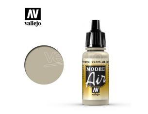 VALLEJO MODEL AIR IJN GREY GREEN 71326 COLORI