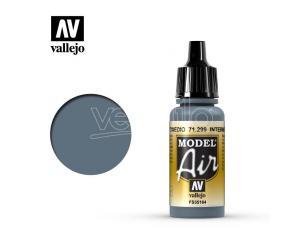 VALLEJO MODEL AIR INTERMEDIATE BLUE 71299 COLORI