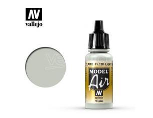 VALLEJO MODEL AIR LIGHT BLUE 71328 COLORI