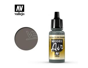 VALLEJO MODEL AIR OLIVE GREY 71096 COLORI