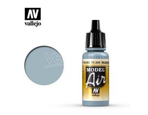 VALLEJO MODEL AIR RUS AF GREY N 8 71345 COLORI