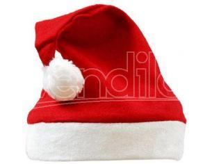 Trudi - Cappello Babbo Natale  45 cm