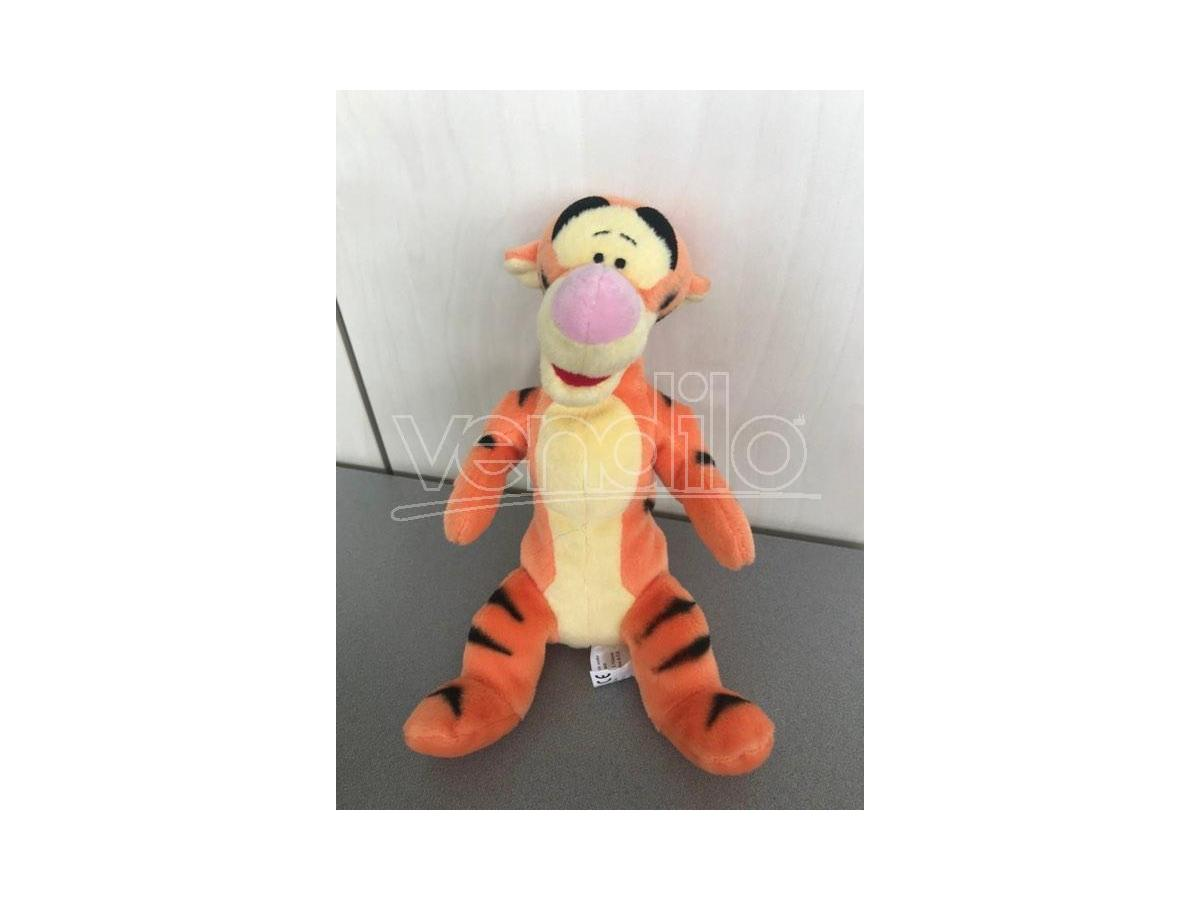 Disney Winnie The Pooh - Peluche Tigro 18 cm
