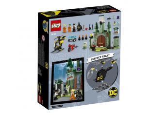 LEGO DC COMICS SUPER HEROES 76138 - BATMAN E LA FUGA DI JOKER