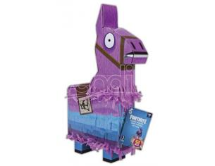 FORTNITE LAMA PIGNATTA - ACTION FIGURES