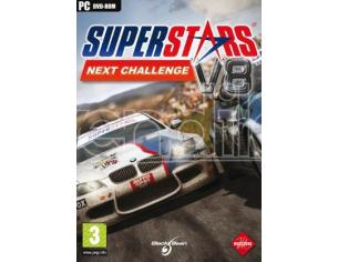SUPERSTARS V8 NEXT CHALLENGE GUIDA/RACING - GIOCHI PC