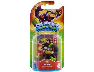 SKYLANDERS SCORP (SF) - TOYS TO LIFE