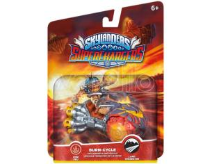 SKYLANDERS VEHICLE BURN CYCLE (SC) - TOYS TO LIFE