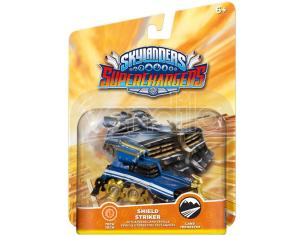 SKYLANDERS VEHICLE SHIELD STRIKER (SC) - TOYS TO LIFE