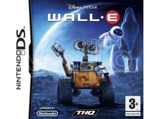 WALL - E AVVENTURA NINTENDO DS