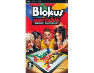 BLOKUS PLATFORM - SONY PSP