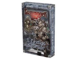 SUMMONER WARS - IL CASTIGO DI BELLOR GIOCHI DA TAVOLO TAVOLO/SOCIETA'
