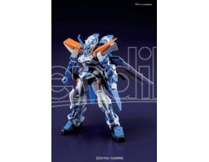 BANDAI MODEL KIT HG GUNDAM ASTRAY BLU FRAME SECND L 1/144 MODEL KIT