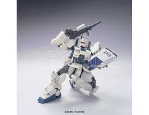 BANDAI MODEL KIT HGUC GUNDAM EZ8 1/144 MODEL KIT