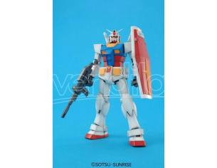 BANDAI MODEL KIT MG GUNDAM RX-78-2 VER 2.0 1/100 MODEL KIT