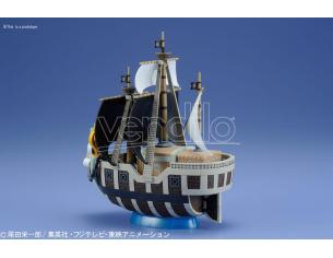 BANDAI MODEL KIT ONE PIECE GRAND SHIP COLL SPADE PIRATES MODEL KIT