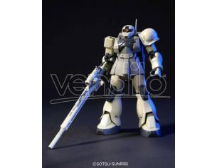 BANDAI MODEL KIT HGUC ZAKU I SNIPER TYPE 1/144 MODEL KIT