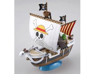 BANDAI MODEL KIT ONE PIECE GRAND SHIP COLL GOING MERRY MODEL KIT