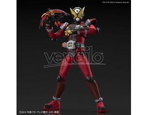 Bandai Model Kit Figura Rise Kamen Rider Geiz Model Kit