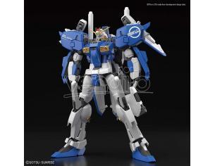 BANDAI MODEL KIT MG GUNDAM EX-S /S 1/100 MODEL KIT