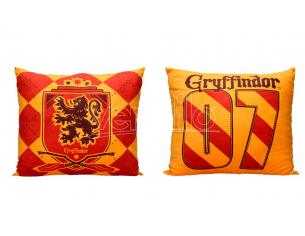 SD TOYS HP GRYFFINDOR SQUARE CUSHION CUSCINO
