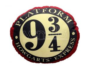 SD TOYS HP PLATFORM 9 3/4 ROUND CUSHION CUSCINO