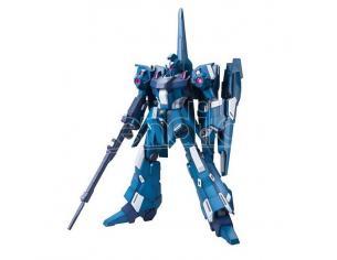 Gundam RGZ-95 ReZEL Master Grade Model Kit MG 1:100 Bandai SCATOLA ROVINATA