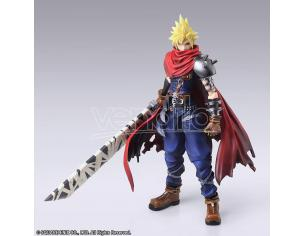 SQUARE ENIX FF BRING ARTS CLUOD STRIFE ANOTHER VAR ACTION FIGURE