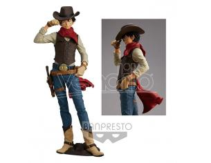 FIGURE ONE PIECE TCWJ - LUFFY FIGURES ACTION