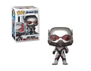 Funko Avengers Endgame POP Movies Vinile Figura Ant-Man 9 cm SCATOLA ROVINATA