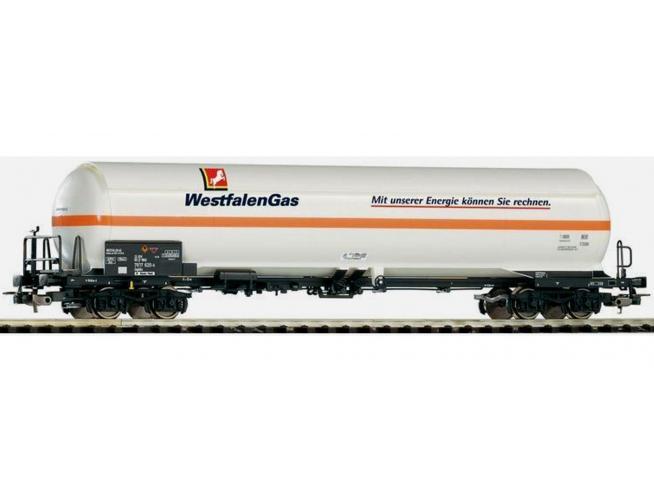 Piko 54654 FS Carro cisterna Westfalengas Gas H0 1:87 Modellino