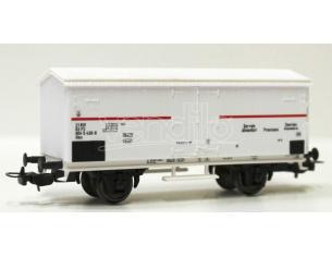 Piko 95996 FS Carro isotermico a due assi lfms Linea rossa H0 1:87 Modellino