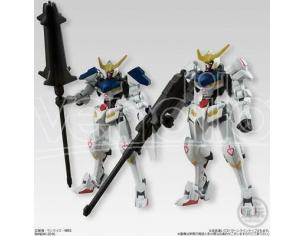 Mobile Suit Gundam Universal Barbatos 1 pz Candy Toys & gum Figura