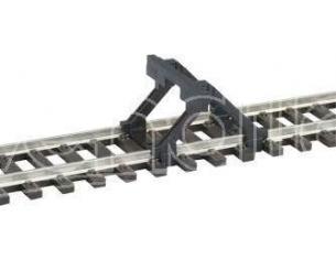 Piko 55280 Paraurti per binario terminale H0 Accessori Modellismo