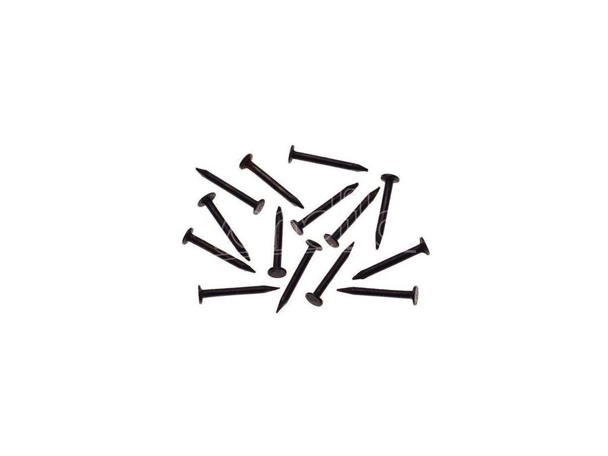 HORNBY R207 -  Chiodini per fissaggio di binari 50 pz. Modellismo