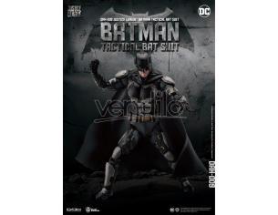 BEAST KINGDOM JUSTICE LEAGUE BATMAN TACT SUIT DAH ACTION FIGURE
