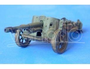 ATTACK HOBBY KITS 72345 - 7.5 cm Pak 97/38 in Resina 1:72 Modellismo