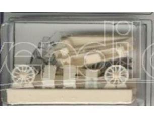 ATTACK HOBBY KITS 72335 - LeIG 18 Horsedrawn 7,5 cm in Resina 1:72 Modellismo