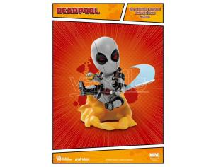 BEAST KINGDOM DEADPOOL AMBUSH X FORCE MINI FIG FIGURA