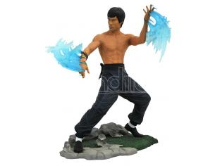 DIAMOND SELECT BRUCE LEE GALLERY WATER PVC FIGURE STATUA