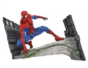 DIAMOND SELECT MARVEL GALLERY SPIDER-MAN COMIC FIG STATUA
