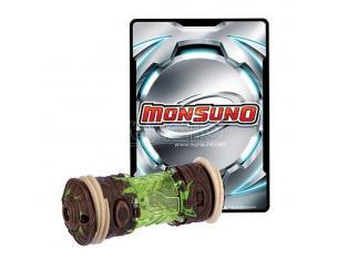 Giochi Preziosi Monsuno nucleo selvaggio rotante Aumento di Polvere (Giocattolo)