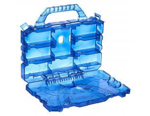Giochi Preziosi - Monsuno Valigetta Strike Case blu