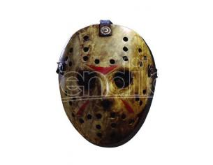 AQUARIUS ENT FRIDAY THE 13TH MASK MAGNET MAGNETI