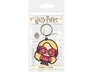 PYRAMID INTERNATIONAL HARRY POTTER LUNA LOVEGOOD CHIBI KEYRING PORTACHIAVI