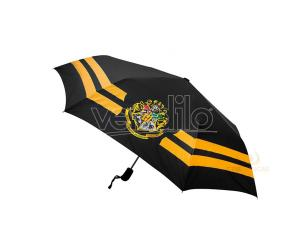 CINEREPLICAS HP HOGWARTS LOGO UMBRELLA OMBRELLO