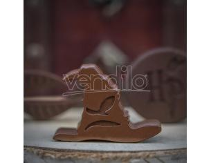Harry Potter Cinereplicas Mixed Chocolate/ice Cube Mould Stampo