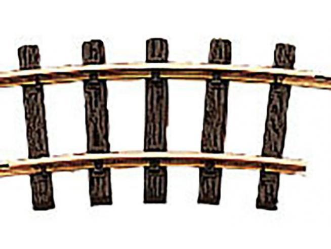 LGB 11020 Binario curvo r1 - 15? traccia G Accessori Modellismo
