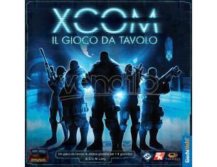X-COM GIOCHI DA TAVOLO - TAVOLO/SOCIETA'