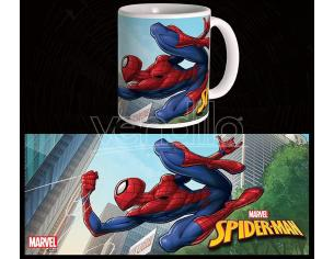 SEMIC MARVEL SPIDER-MAN MUG TAZZA